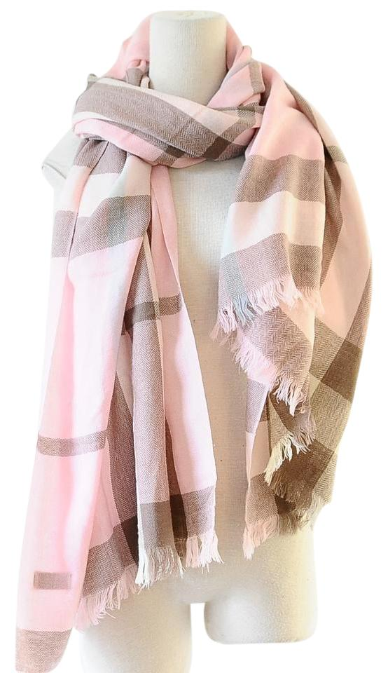 cb46ab0df43 ... ebay burberry cashmere scarves up to 70 off at tradesy 13acc f254b