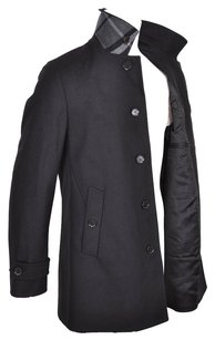 Burberry Men's Jacket Coat