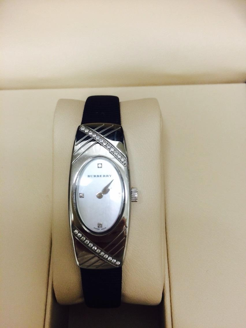 how to remove back of burberry watch