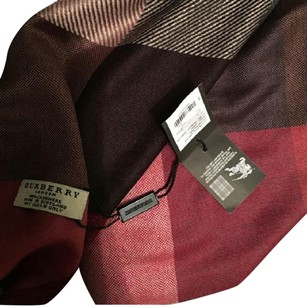 Burberry Multi colored Jacket