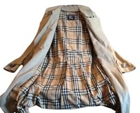 Burberry Forsale Trench Coat