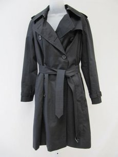 Burberry Womens London Trench Coat