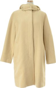 Burberry Women's Clothing Beige Jacket
