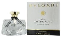 BVLGARI BULGARI MON JASMIN NOIR the essence of A jeweller 2.5 oz / 75 ml EAU DE PARFUM Woman New in Box & Sealed !!