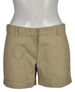 C. Wonder C Womens Casual Shorts Khaki