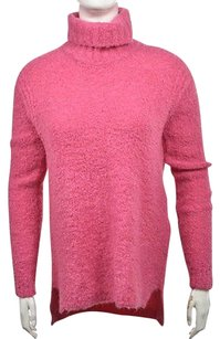 C. Wonder C Womens Turtleneck Wool Shirt Sweater