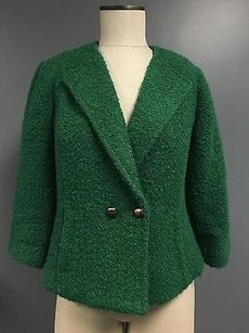 CAbi Wool Blend Two Coat