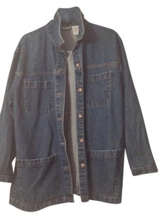 Cabin Creek deniun Indago Womens Jean Jacket