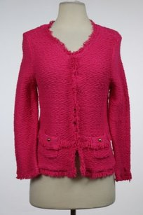 Cache Womens Knit Sweater