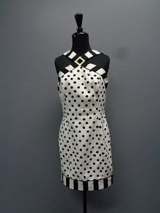 Cache Polka Dot Dress