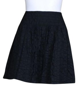 Calvin Klein Womens Skirt Black