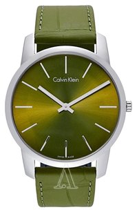 Calvin Klein Calvin Klein Amazing Men's Watch