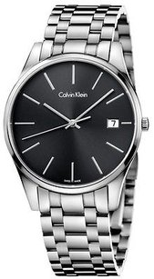 Calvin Klein Calvin Klein Time Mens Watch K4n21141
