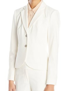 Calvin Klein New With Defects Blazer