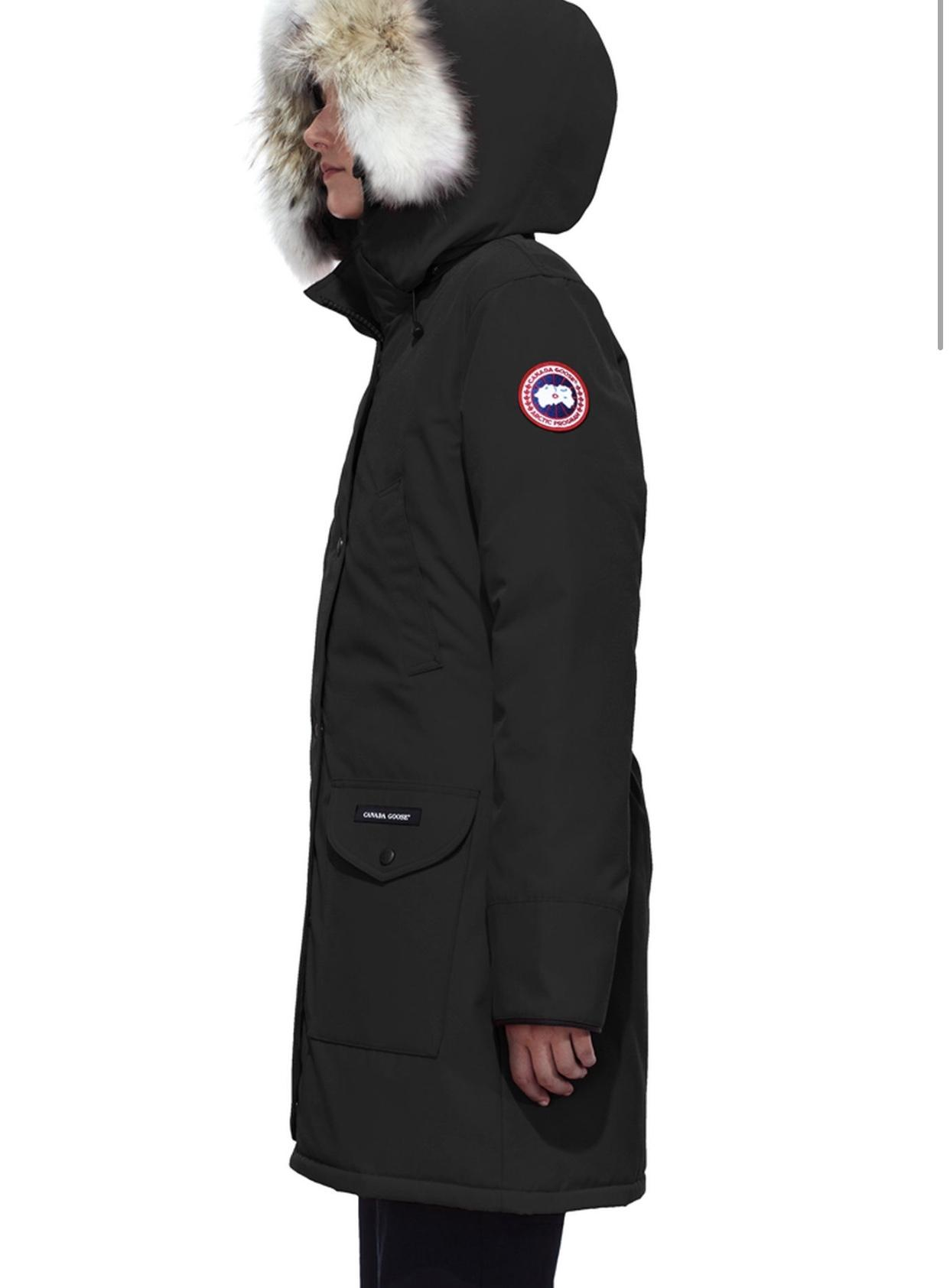 Canada goose jacket for sale