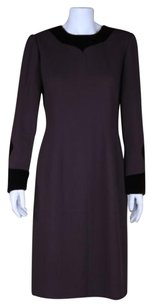 Carolina Herrera Womens Dress