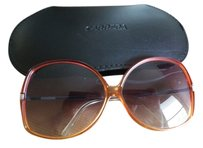 Carrera Limited Edition Iridescent Hippie Large Frame Sunglasses