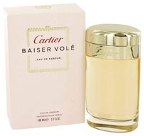 Cartier Baiser Vole By Cartier Eau De Parfum Spray 3.4 Oz