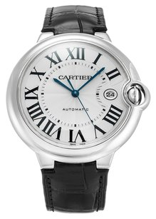 Cartier CARTIER BALLON BLEU W6901351 WHITE GOLD MEN'S WATCH