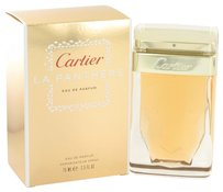 Cartier Cartier La Panthere By Cartier Eau De Parfum Spray 2.5
