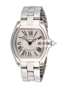 Cartier Cartier Roadster Ladies Watch 2675