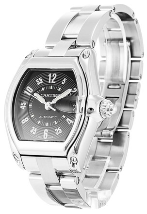 Cartier CARTIER ROADSTER W62004V3 STAINLESS STEEL MEN'S WATCH