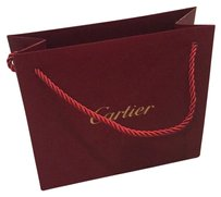 Cartier Cartier Small Shopping Bag