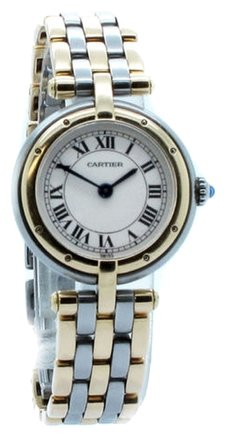 Preload https://item4.tradesy.com/images/cartier-gold-silver-panthere-vlc-steel-18k-yellow-four-row-ladies-watch-5763598-0-0.jpg?width=440&height=440