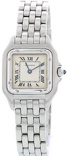 Cartier Ladies Stainless Steel Cartier Panthere 1320