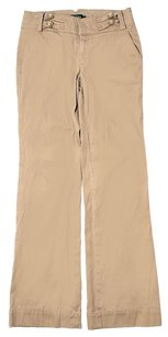 Cartonnier Mid-rise Trouser Pants Brown