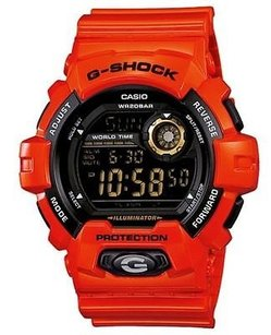 Casio Casio G-shock Mens Watch G8900a-4d