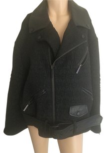 Catherine Malandrino Black Jacket