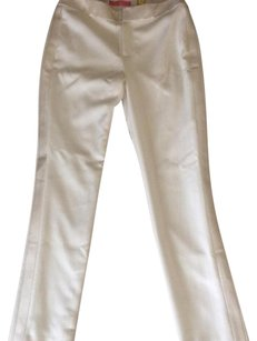 Catherine Malandrino Straight Pants