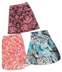 Cato Skirt Lot of 3