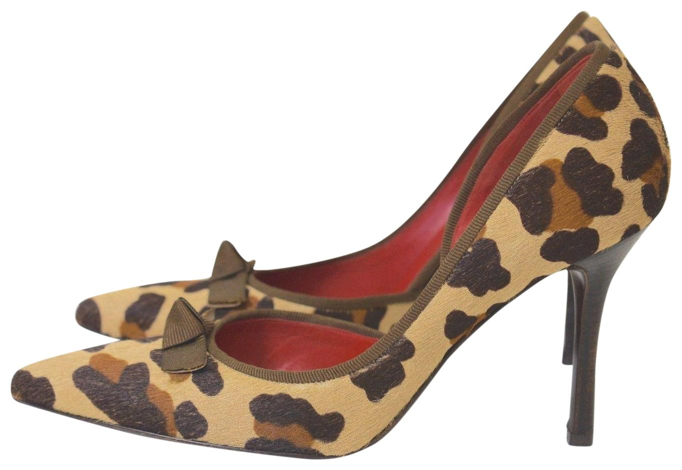 Céline Ponyhair Semi D'Orsay Pumps 100% guaranteed for sale GTq3srBaG
