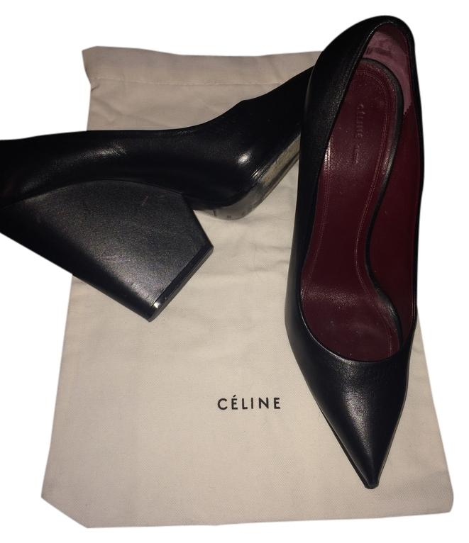 Céline Pointed-Toe Platform Pumps many kinds of cheap online clearance 100% guaranteed clearance shop for outlet pictures Vr6samdbpL