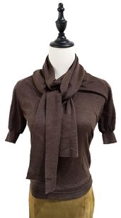 Cline Cashmere Silk Scarf Thin Sweater