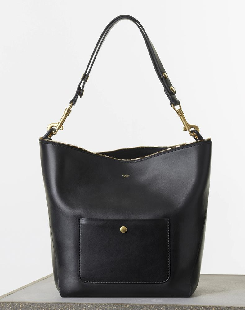 Céline Hobo Bags - Up to 70% off at Tradesy