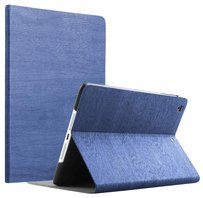 Cell-phonecover Perfect Dark blue Leather iPad Mini 4 3 2 1 Protective Cases