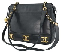 Chanel 238tk850 Shoulder Bag
