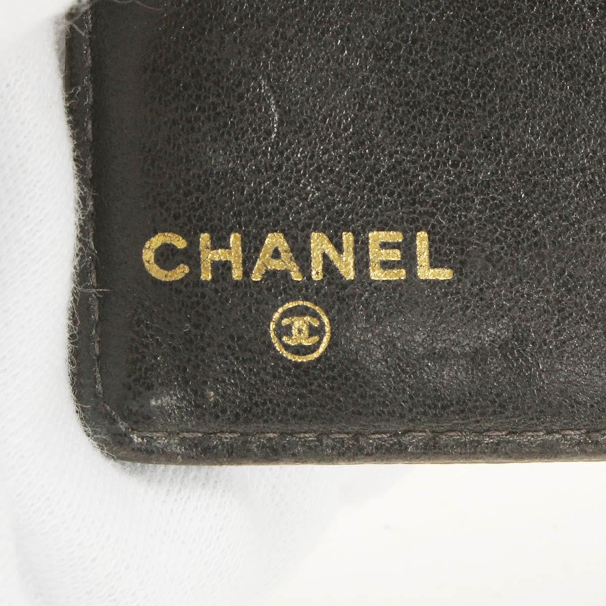 Perfect Chanel Business Card Holder Composition Business Card