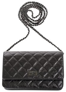 Chanel Boy So Reissue Woc Shoulder Bag