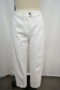 Chanel Cotton Casual Pants