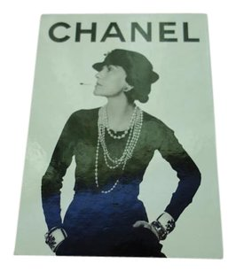 Chanel Chanel 3 Books
