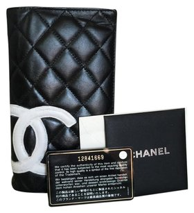 Chanel Chanel COCO Mark Cambon Bifoldpurse Wallet Still Good Shape & Clean Condition $314.00