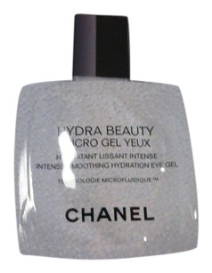 Chanel TWO Chanel Hydra Beauty Micro Gel Yeux Intense Smoothing Hydration Eye Gel SAMPLES