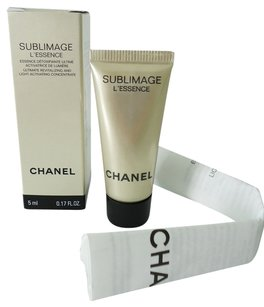 Chanel CHANEL SUBLIMAGE L' ESSENCE