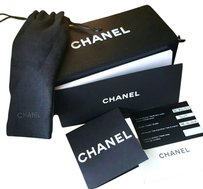 Chanel CHANEL Sunglasses Box & Linen Dust Bag Authenticity Pamplet