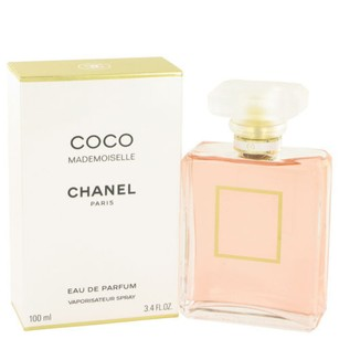 Chanel COCO MADEMOISELLE by CHANEL Eau de Parfum Spray 6.8 oz