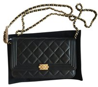 Chanel Comes With: Dust Cross Body Bag